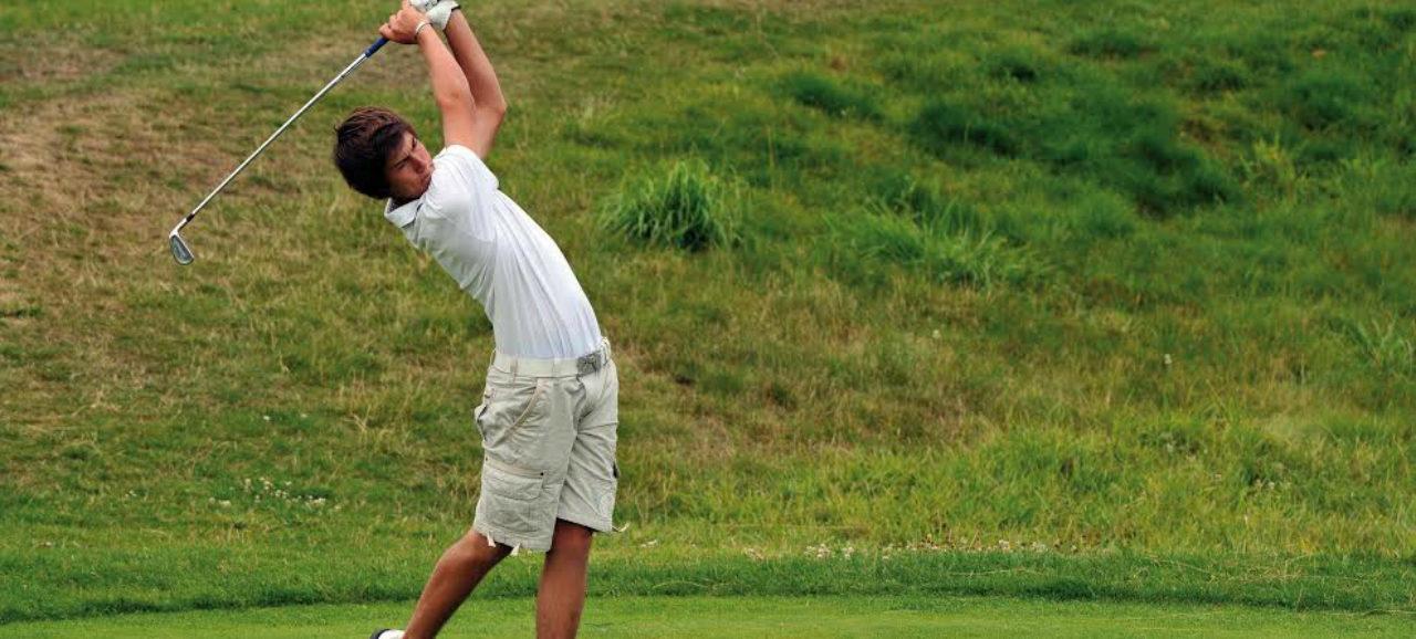 gentlemen golfeur