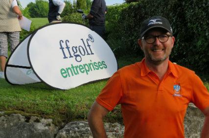 3ème Division Nationale Golf d'Entreprise