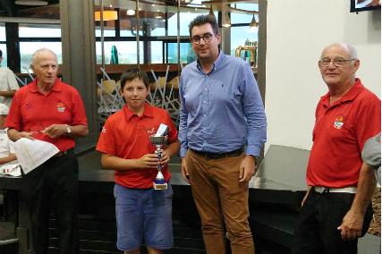 Masters Jeunes d'Occitanie 1