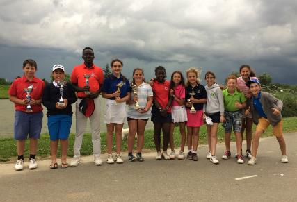 Grand prix Jeunes Master - Occitanie