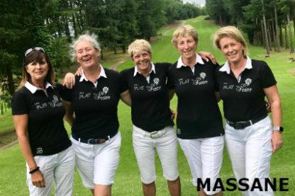 1ère Division de Ligue mid-amateur dames 4