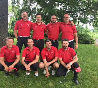 Division de Ligue mid-amateur messieurs 1