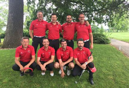 Division de Ligue mid-amateur messieurs 1
