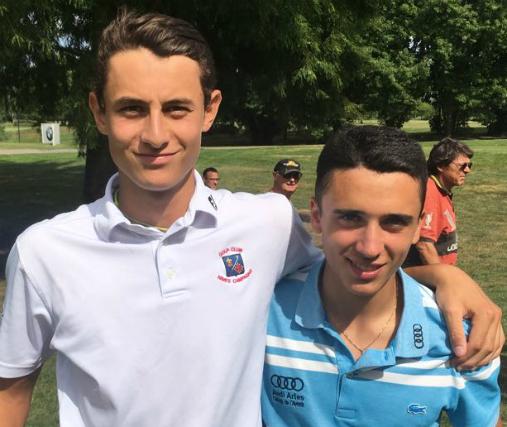 Championnat de France des Jeunes 2018 24