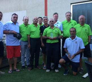 Promotion Nationale Seniors Messieurs