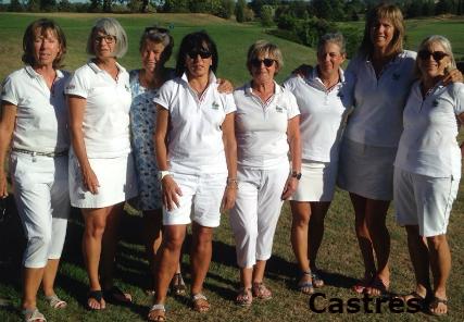 Promotion nationale Seniors dames 2018 1