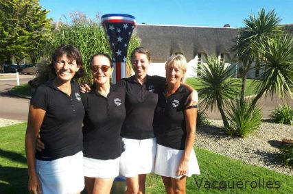 Divisions Nationales Seniors Dames 2018 5