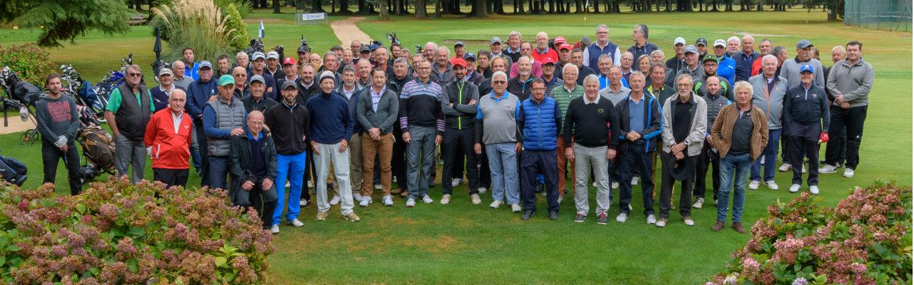 Men's Cup du golf de Lannemezan 2020