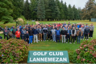 Men's Cup du golf de Lannemezan 1
