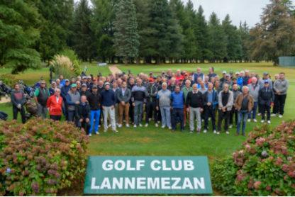 Men's Cup du golf de Lannemezan 1