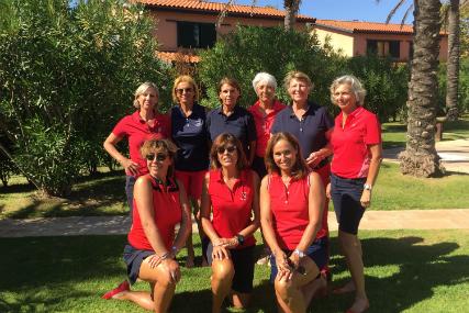 Promotion nationale Seniors dames 2018 4