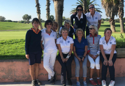 Trophée Féminin de golf de la Ligue Occitanie