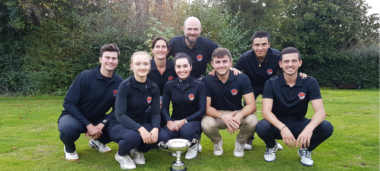 FriendShip Trophy - 2018 - sur le golf de Palmola 1