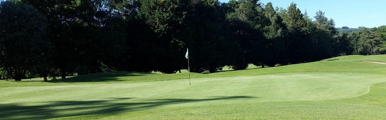 Golf Entreprise - Championnat Match-Play  - demies finales &  finale