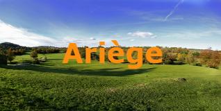 Comités Départementaux de golf d'Occitanie 1