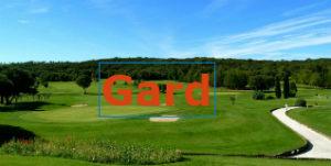 Comités Départementaux de golf d'Occitanie 2