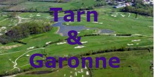 Comités Départementaux de golf d'Occitanie 11