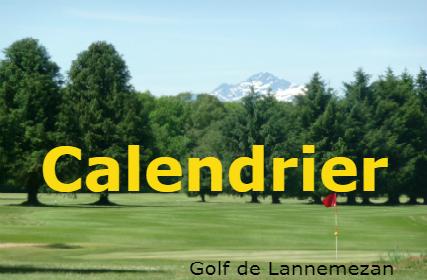 Comité Départemental de golf des Hautes-Pyrénées 2