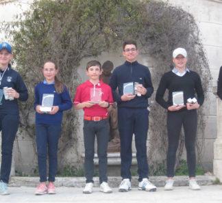 Grand Prix Jeunes de Nîmes Campagne