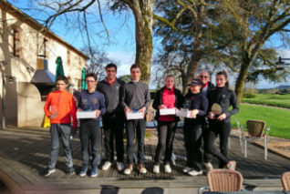 Grand prix jeunes d'Albi