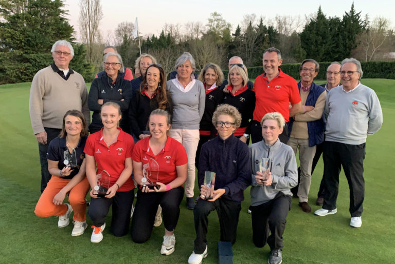Grand Prix du golf de Vieille Toulouse 3