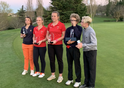 Grand Prix du golf de Vieille Toulouse 4