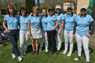 Championnats de golf du Tarn 2019