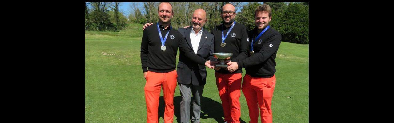 Championnats de France Pitch & Putt Golf de La Prèze 2