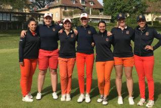 Championnats de France par équipes Dames 4