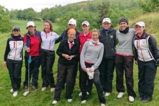1ère Division de Ligue mid-amateur dames 5