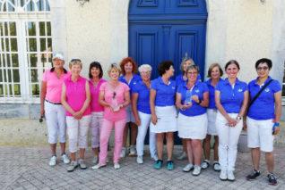 Promotion nationale Mid-Amateur Dames 3