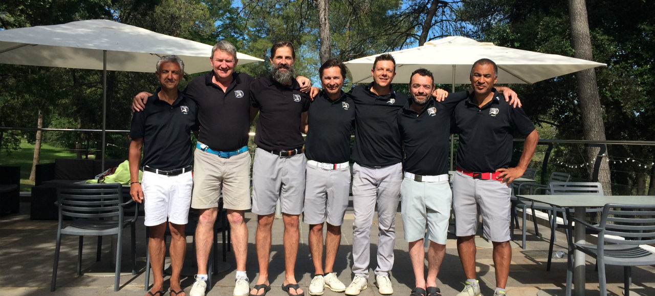 Promotion Nationale  Mid-Amateur Messieurs 3