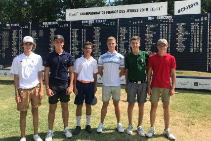 Championnat de France Jeunes 2019 4