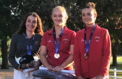Championnat de France Jeunes 2019 5
