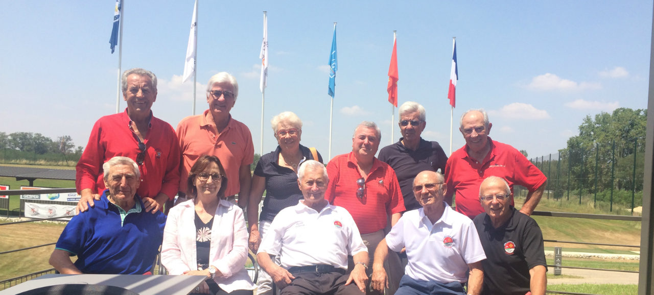 Circuit Seniors Occitan 2019