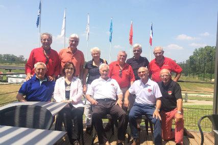 Circuit Seniors Occitan 2019 1