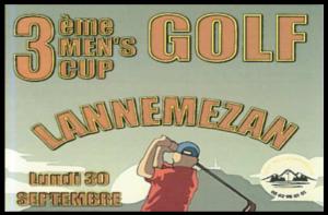 Men's Cup de Lannemezan 1
