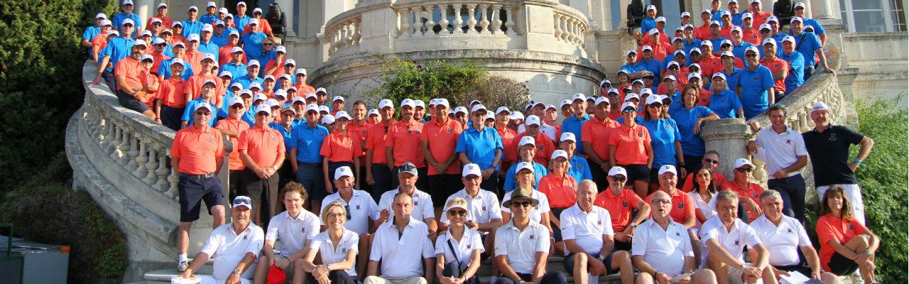 Cinquantenaire du Golf de Nîmes Campagne