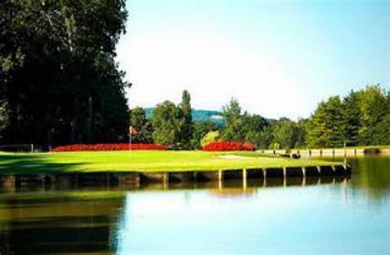 Classic Mid-Amateur du golf de Palmola 2019