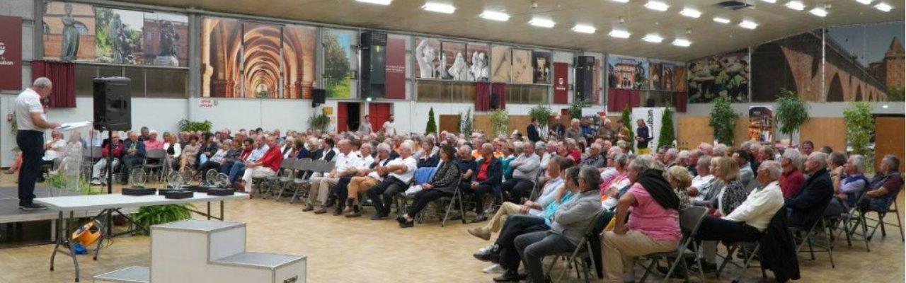 Circuit Seniors Occitan