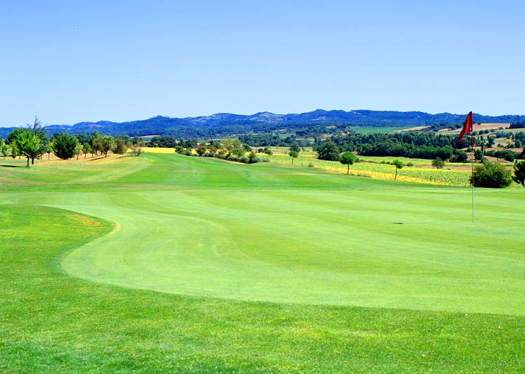 Golf club de Carcassonne - 11