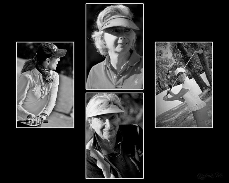 Les Ladies de Nîmes Campagne 3
