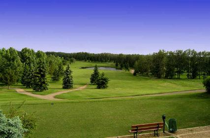 Nouvelles golfiques du weekend 1