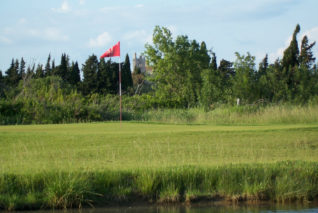 Golf Pitch & Putt de Sainte Rose - 11