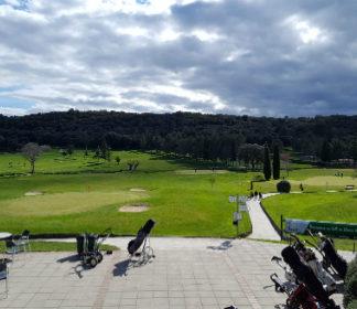 Golf de Nîmes Vacquerolles - 30