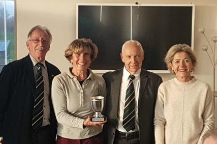 Coupe des Présidents des clubs d'Occitanie 1