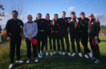 FriendShip Trophy - 2019- en Catalogne 5
