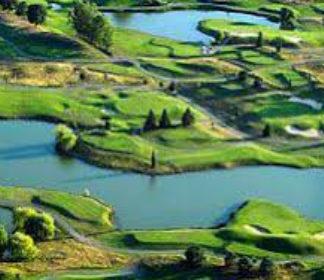 Golf d'Albi Lasbordes - 81