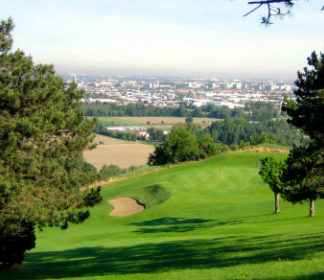Golf Club de Toulouse - 31