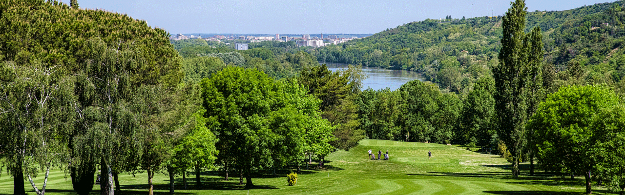 Golf Club de Toulouse - 31 1